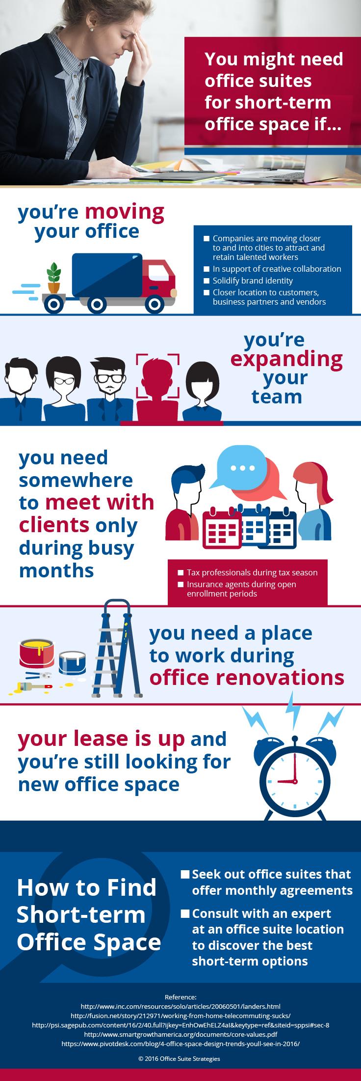 Green Hills Short-Term Office Rental